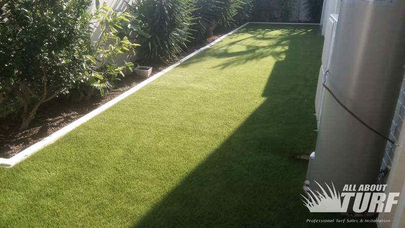 Astonishing Synthetic Turf Installation All About Turf Sydney Alphanode Cool Chair Designs And Ideas Alphanodeonline
