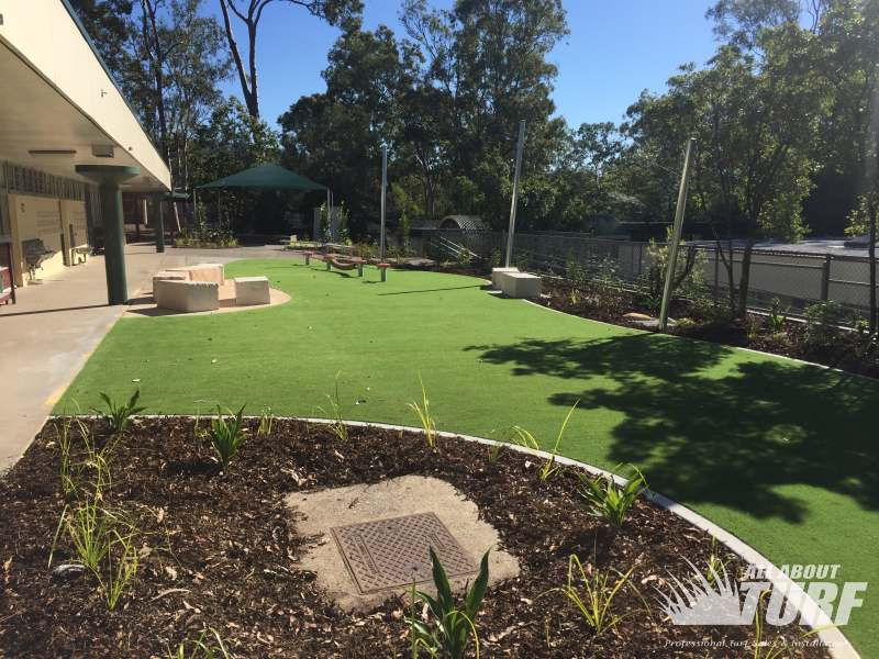Artificial Grass School Installation 183 All About Turf Sydney