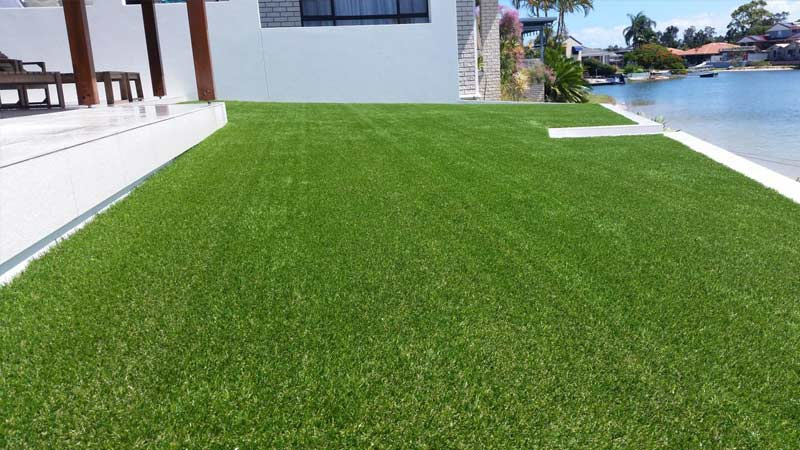 Super Synthetic Grass Brisbane All About Turf Sydney Gmtry Best Dining Table And Chair Ideas Images Gmtryco